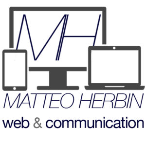 MH - Matteo Herbin - web & communication